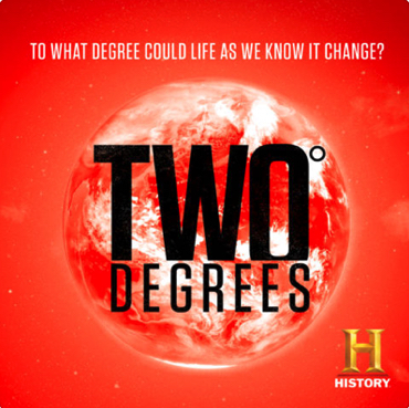 image Two Degrees: The Point of No Return (2017) (TV) Watch Full Movie Free Online