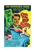 Image of The Case of the Red Monkey