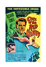The Case of the Red Monkey
