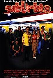 SubUrbia(1996) Poster - Movie Forum, Cast, Reviews