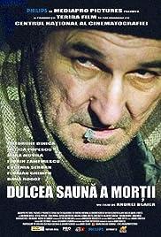 Dulcea sauna a mortii Poster