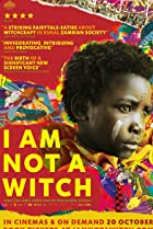 Image of I Am Not a Witch