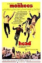 Head (1968) Poster