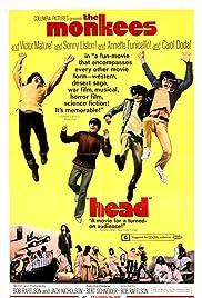 Head(1968) Poster - Movie Forum, Cast, Reviews