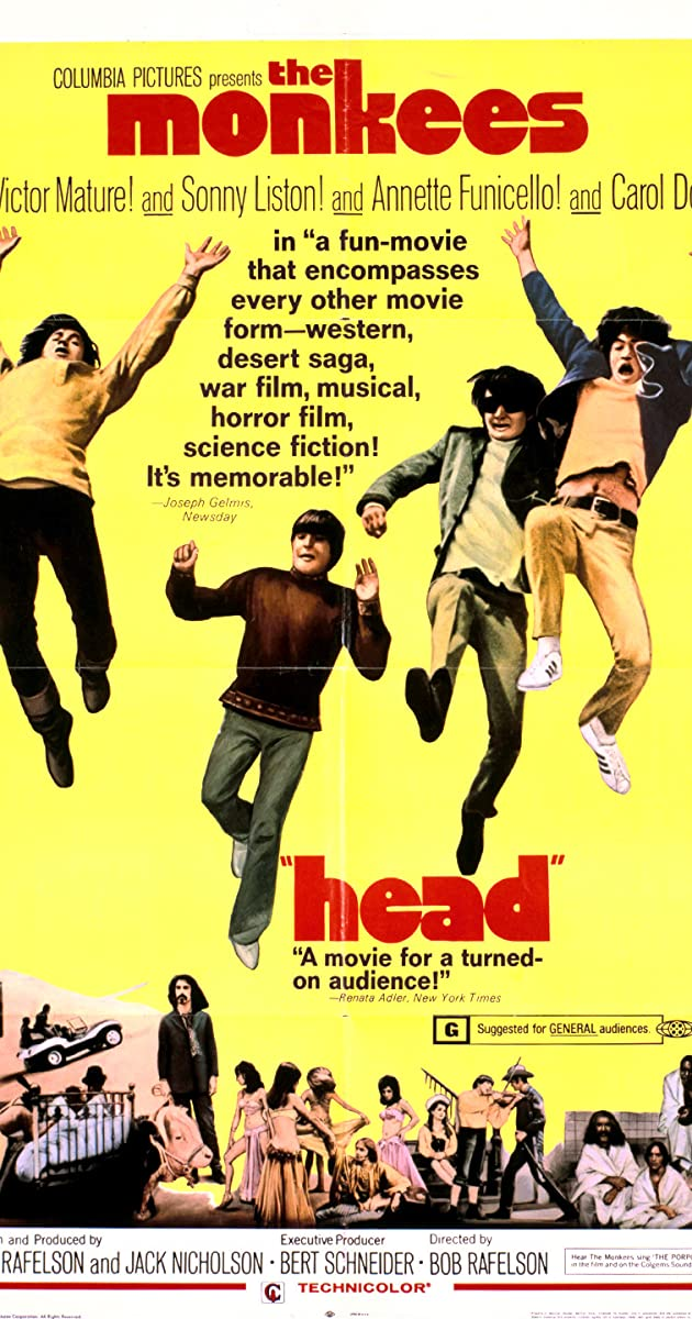 Imdb Headshot