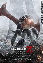 Primary image for Mazinger Z