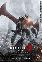 Primary image for Mazinger Z: Infinity