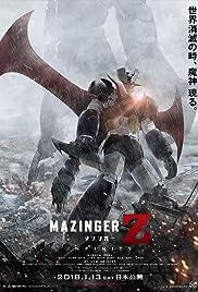Mazinger Z มาชินก้า แซด