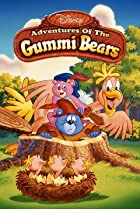 Image of Adventures of the Gummi Bears
