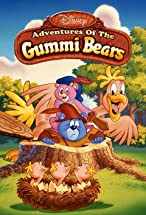 Primary image for Adventures of the Gummi Bears