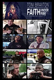 Faith Under Fire Poster