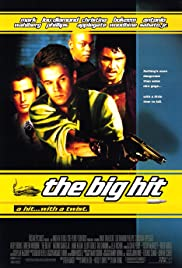 The Big Hit (1998) Poster - Movie Forum, Cast, Reviews