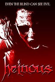 Heinous Poster