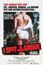 I Spit on Your Grave (1978) Poster