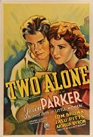 Two Alone Poster