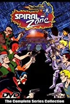 Primary image for Spiral Zone
