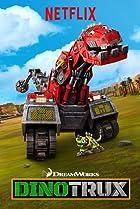 Image of Dinotrux