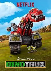 Dinotrux - Season 5 poster