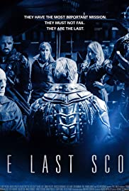 The Last Scout (2017) Openload Movies