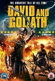 David and Goliath(2016) Poster - Movie Forum, Cast, Reviews