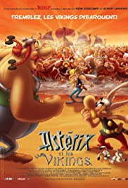 Asterix and the Vikings (English)