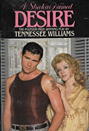 A Streetcar Named Desire (1984) Poster - Movie Forum, Cast, Reviews