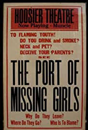 The Port of Missing Girls Poster