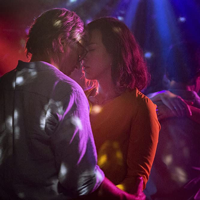 Francisco Reyes and Daniela Vega in A Fantastic Woman (2017)
