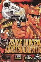 Image of Duke Nukem: Time to Kill