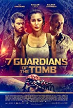 Guardians of the Tomb(2018)