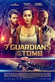 Guardians of the Tomb 2018, filme online subtitrate în Română