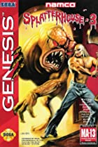 Image of Splatterhouse 3