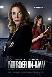 Murder In Law (2019)