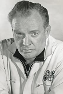 Arthur Kennedy Picture