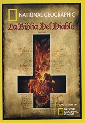 A Bíblia do Diabo Dublado