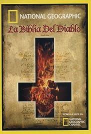 The Devil's Bible Poster - Movie Forum, Cast, Reviews