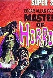 Master of Horror Poster
