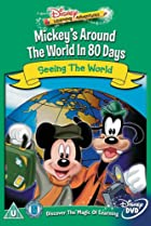 Image of Mickey's Around the World in 80 Days