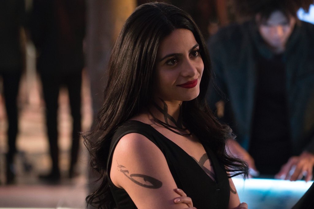 Shadowhunters S02E04 – Day of Wrath