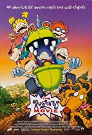 The Rugrats Movie (English)