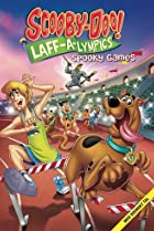 Image of Scooby-Doo! Laff-A-Lympics: Spooky Games