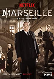 Marseille Poster - TV Show Forum, Cast, Reviews