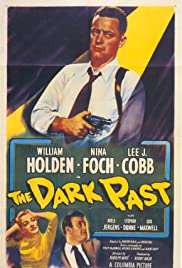 The Dark Past Poster