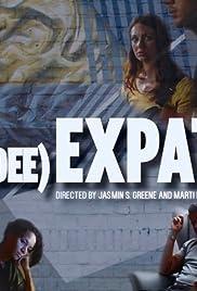 die Expats Poster