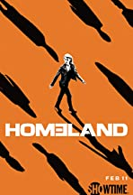 Homeland - Season 7
