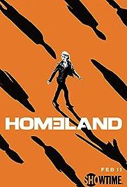 Homeland Poster - TV Show Forum, Cast, Reviews