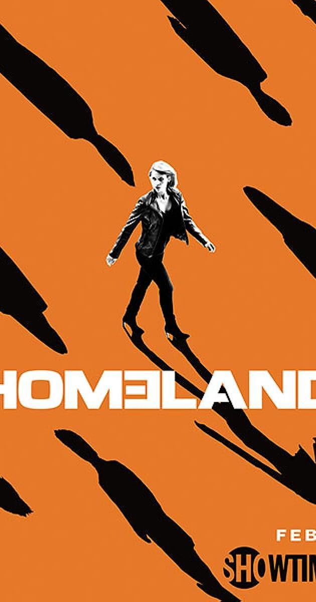 Tėvynė (7 Sezonas) / Homeland (Season 7) (2018) online