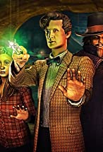 Primary image for Doctor Who: The Adventure Games - The Gunpowder Plot