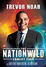 Trevor Noah: The Nationwild Comedy Tour