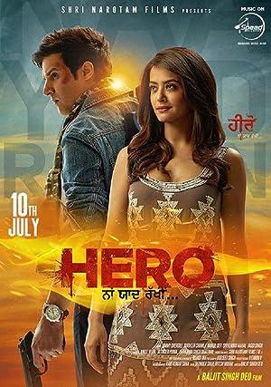 Hero Naam Yaad Rakhi (2015) Download on Vidmate